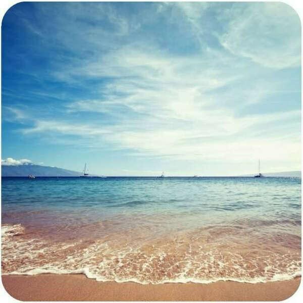 Побывать на море
