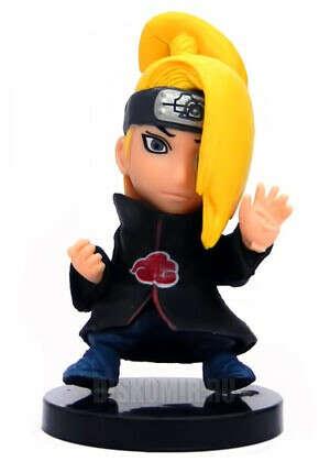 Фигурка Naruto: Deidara 1