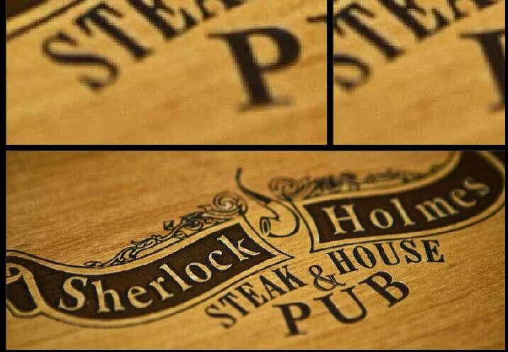 Посетить паб Sherlock Holmes