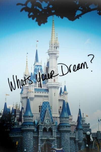 Хочу в американский Disneyland