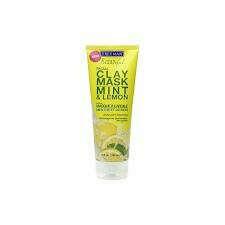 FREEMAN Mint & Lemon Facial Clay Mask