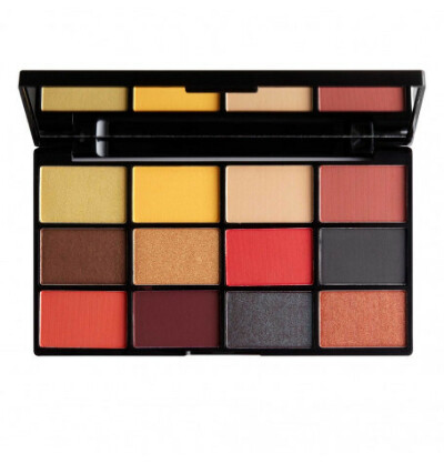 Косметика для глаз NYX Professional Makeup - официальный интернет-магазин