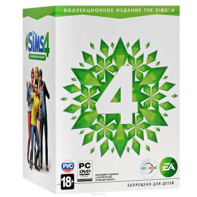 Хочу игру The Sims 4 :)))