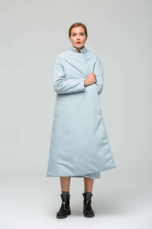 Зимнее пальто Liza