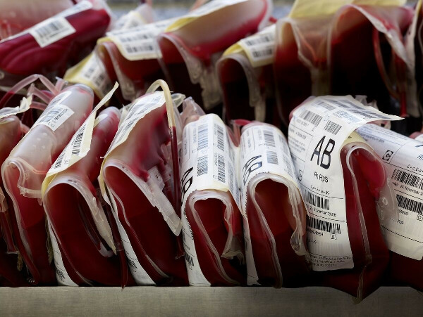 Стать донором крови