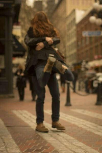 Любви, отношений с парнем
