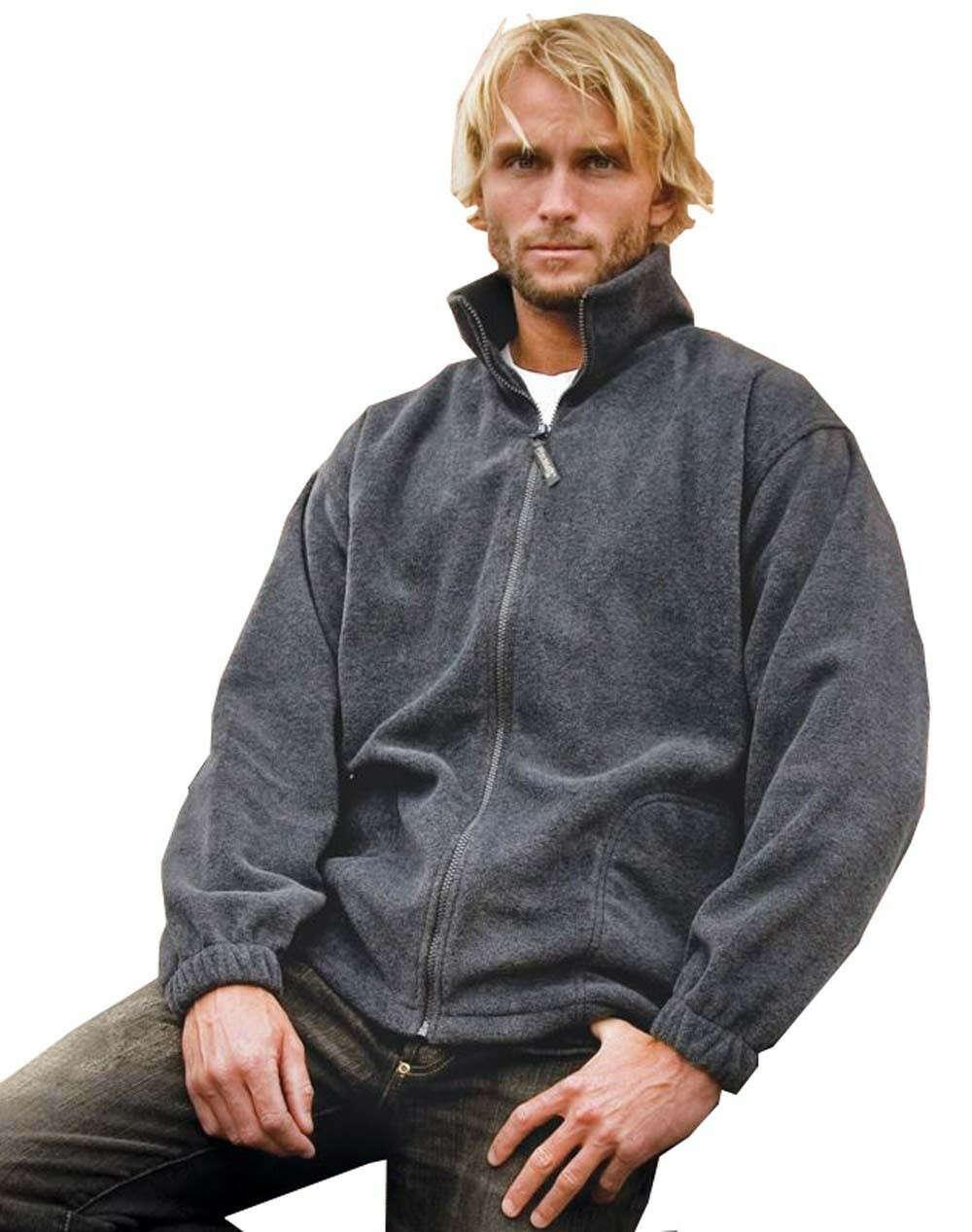 Result Polartherm Fleece Jacket