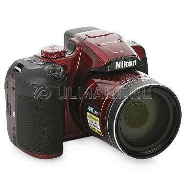 Надо брать: Компактный фотоаппарат Nikon CoolPix B700 Black