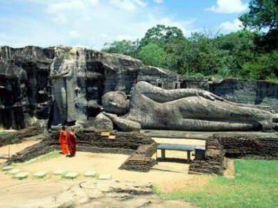 Побывать на о. Шри-Ланка!!!
