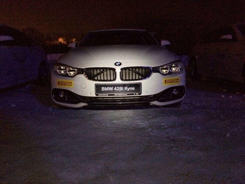 BMW 428i Купе