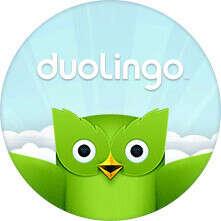 Завершить курс Duolingo