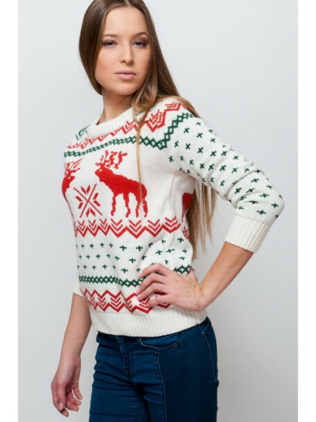 Я хочу свитер