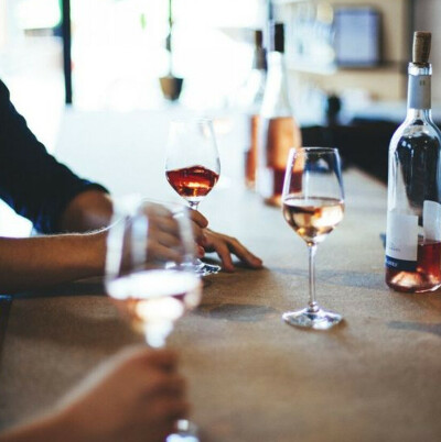 Посещение винной дегустации