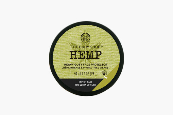 The Body Shop Hemp Face Protector 100 ml