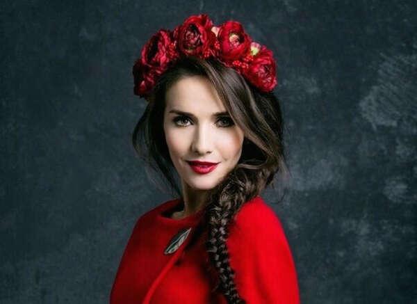 Концерт Natalia Oreiro