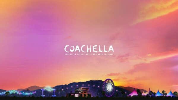 Посетить Coachella