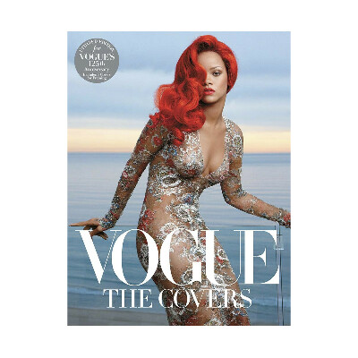 Книга Vogue: The Covers (updated edition)