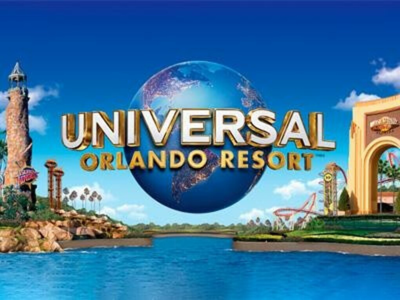 Парк развлечений Universal Studios Orlando