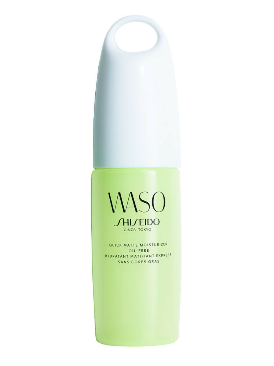 Эмульсия Shiseido