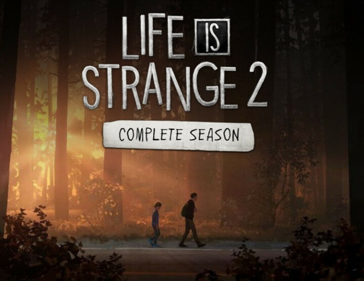 Life is Strange 2: полное издание