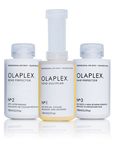 Olaplex полный набор средств