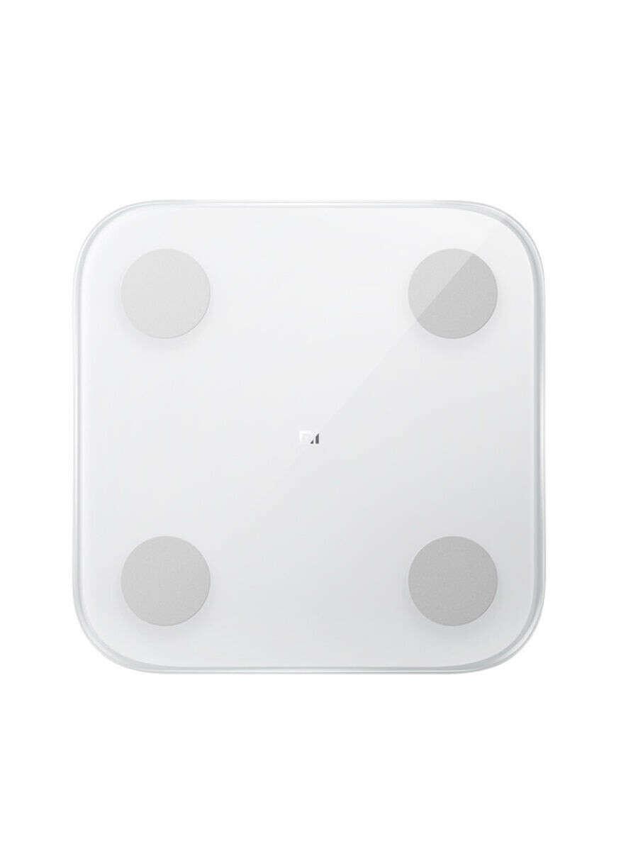 Умные весы Mi Body Composition Scale 2, Xiaomi