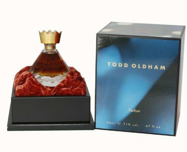 Todd Oldham Perfume by Todd Oldham Parfum / 20 ML