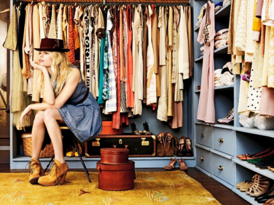Новые платья в гардероб