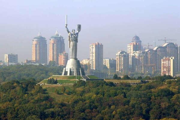 В Киев!