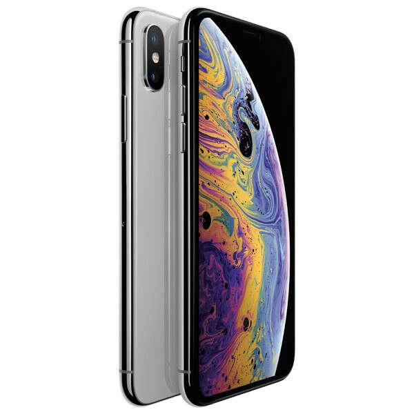 Смартфон Apple iPhone XS 256GB Silver