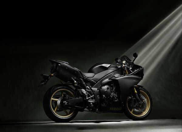 Мотоцикл YZF-R1 '14