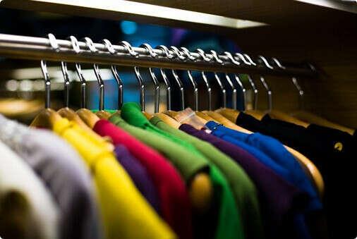 Сходить к стилисту на подбор гардероба