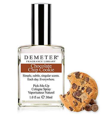 Духи Demeter 'Шоколадные печеньки'