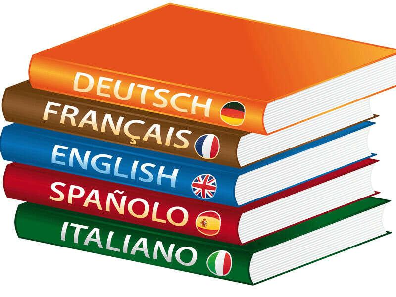 Хочу выучить английский, немецкий и французский.