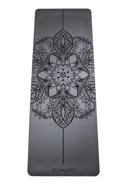 Каучуковый коврик для Йоги