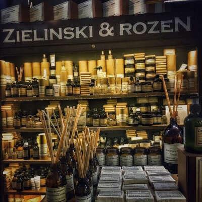 Zielinski and Rozen