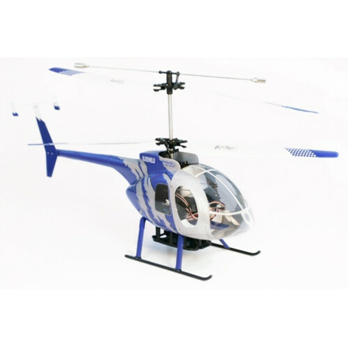 Вертолет Art-Tech MD500 Blueshield