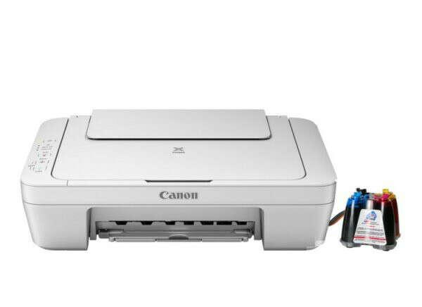 Я хочу иметь свой принтер