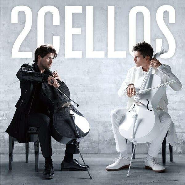 Концерт 2 cellos