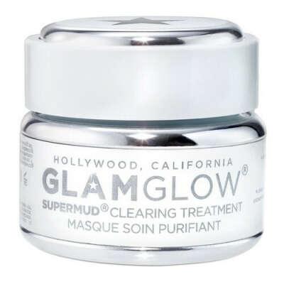 GLAMGLOW. SUPERMUD Очищающая маска для лица
