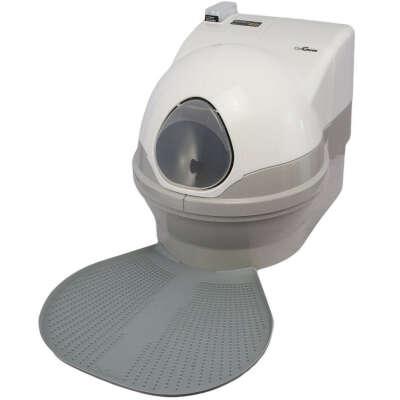 Автоматический туалет CatGenie 120 Полный