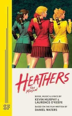Мюзикл «Heathers» в HD качестве