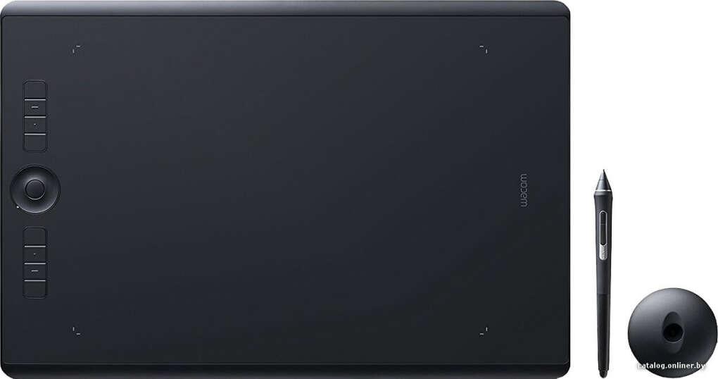 Wacom Intuos Pro PTH-860 (большой размер)