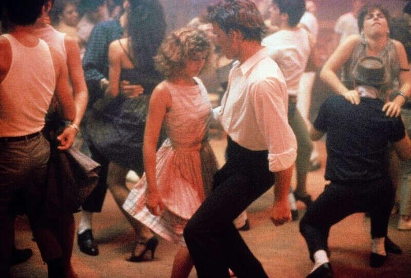 """Танцевать, как в """"Грязных танцах"""""""