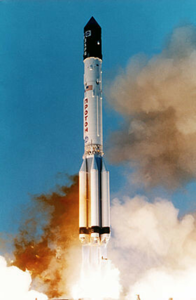 Протон (ракета-носитель)