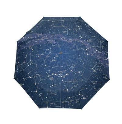 Звездный или космический зонт