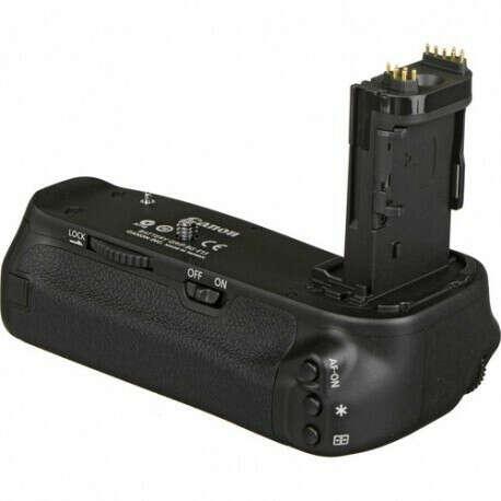 Батарейный блок для Canon EOS 6D