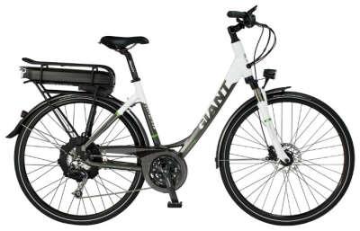 Прогулочный велосипед Giant Twist Aspiro 1 LDS
