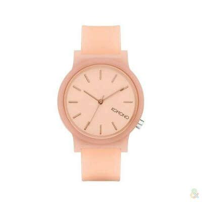 Часы Komono Mono Blush
