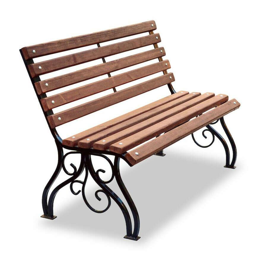 Поменять скамейку у мамы в Коробовской